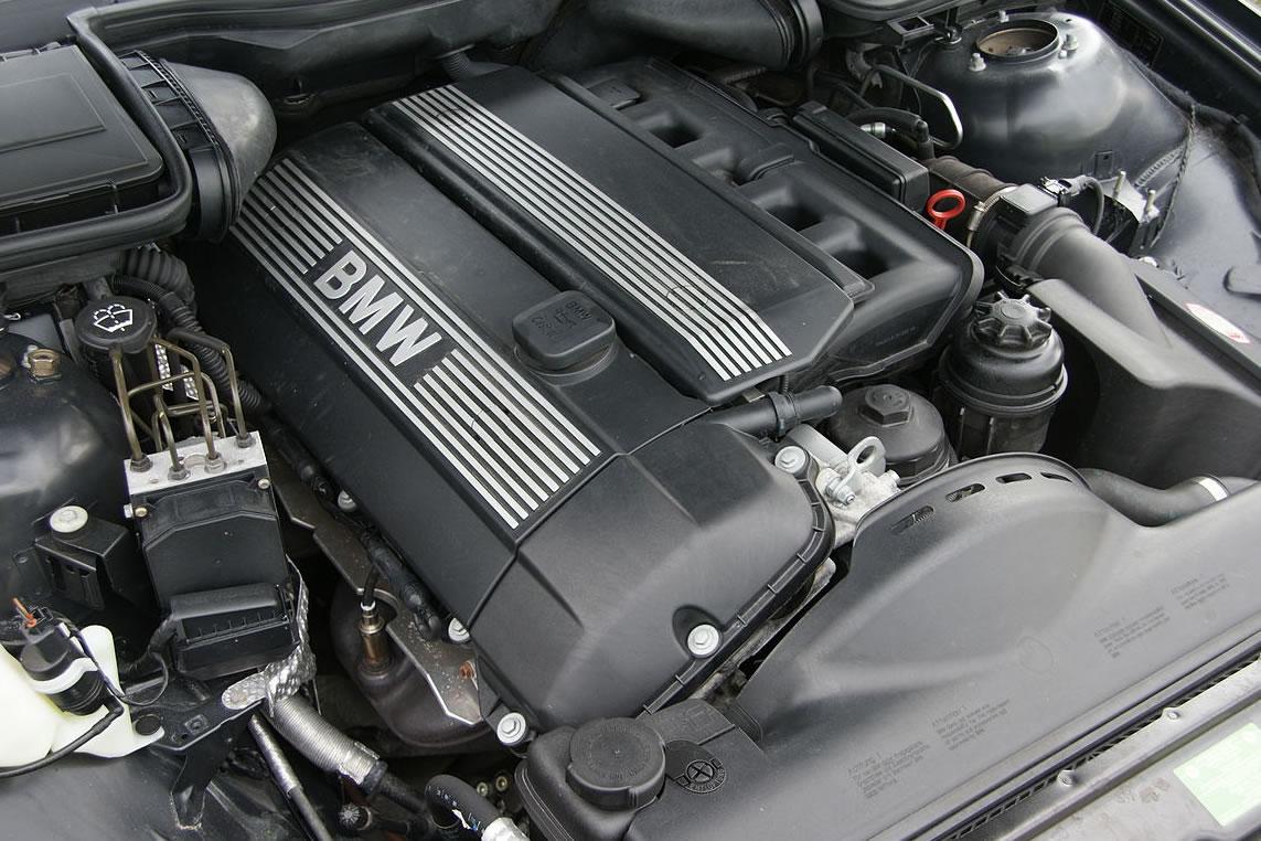 BMW E46 330i (M54B30) Engine For Sale | Engine Finder Motor Spares
