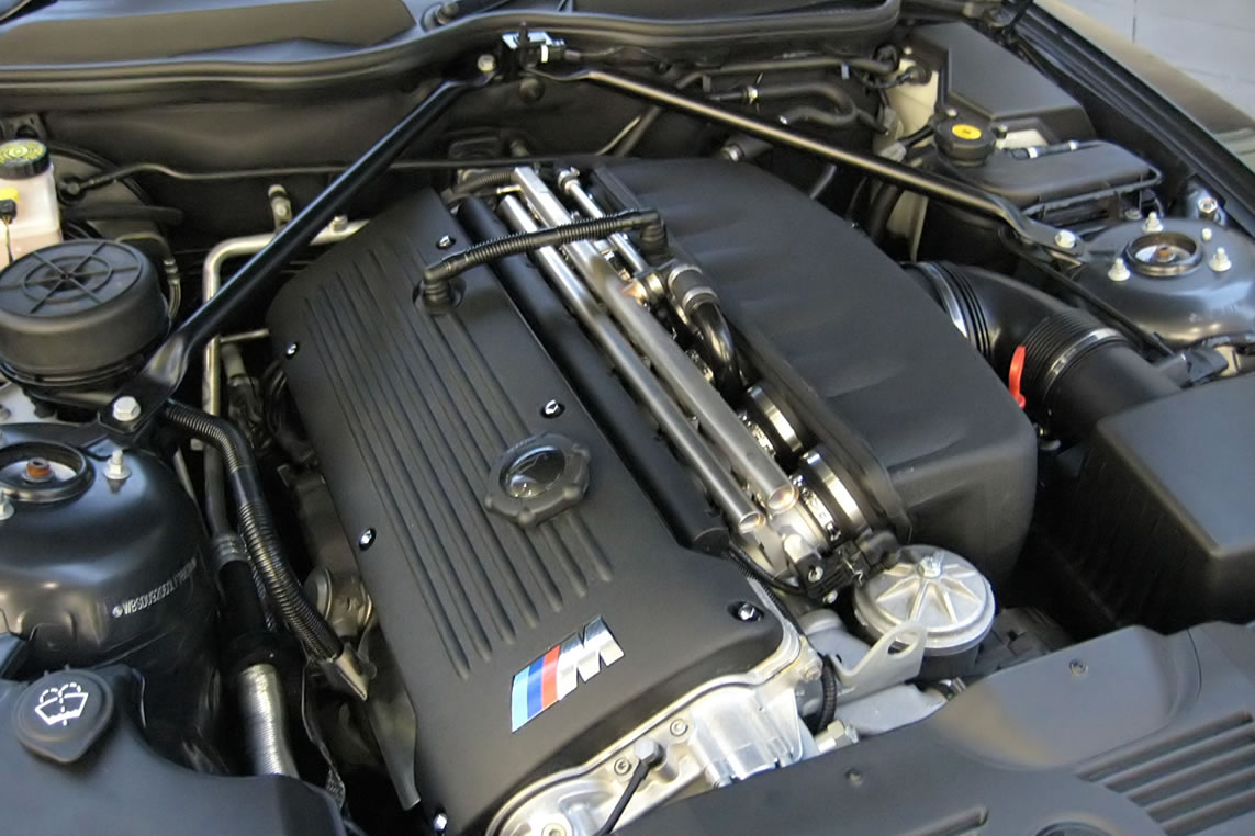 BMW Engines For Sale - (USED, RECONDITIONED & IMPORTED) ?