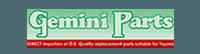Gemini Parts