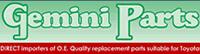 gemini-parts