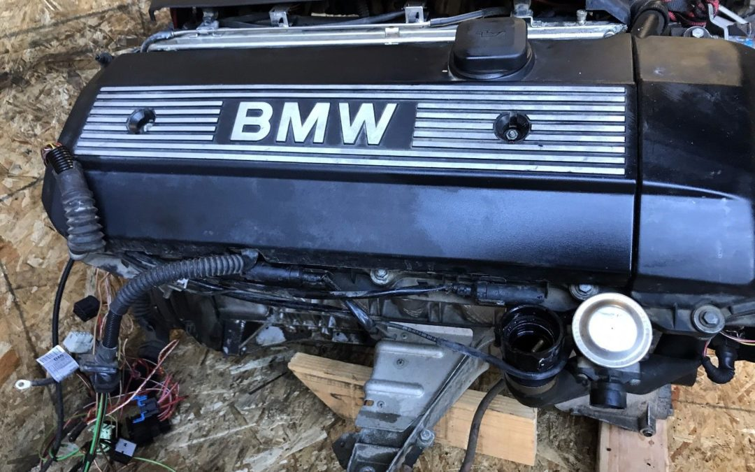BMW E36 Stripping For Spares