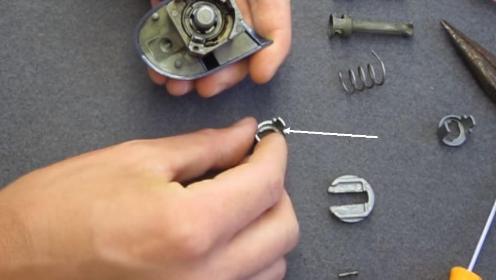 lock-parts