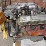 4.0 Cologne V6 engine