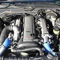Toyota JZ Motor