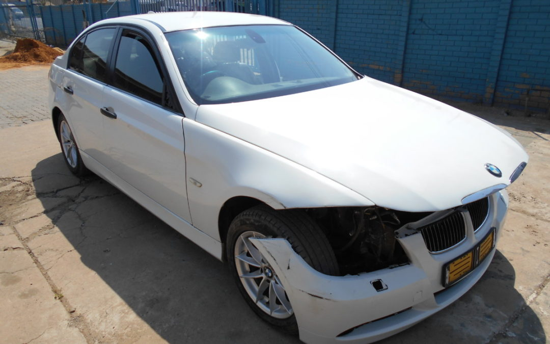 BMW 320D (2007) E90 Stripping For Spares
