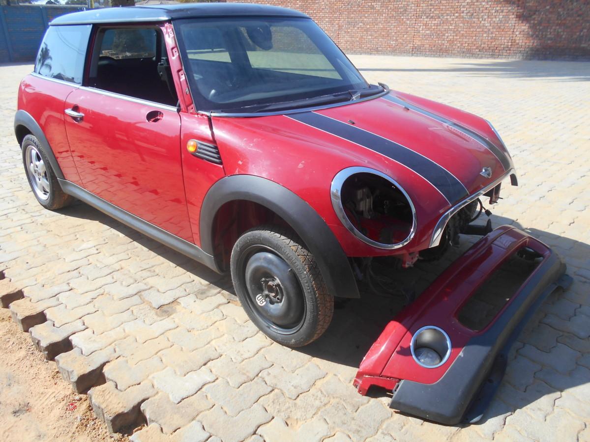 sell damaged vehicle