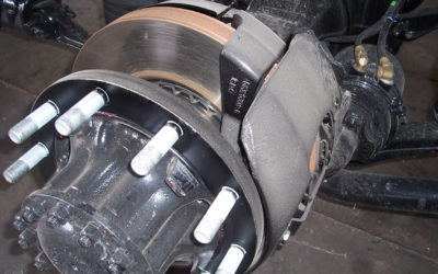 5 Important Things To Know About Air Brakes