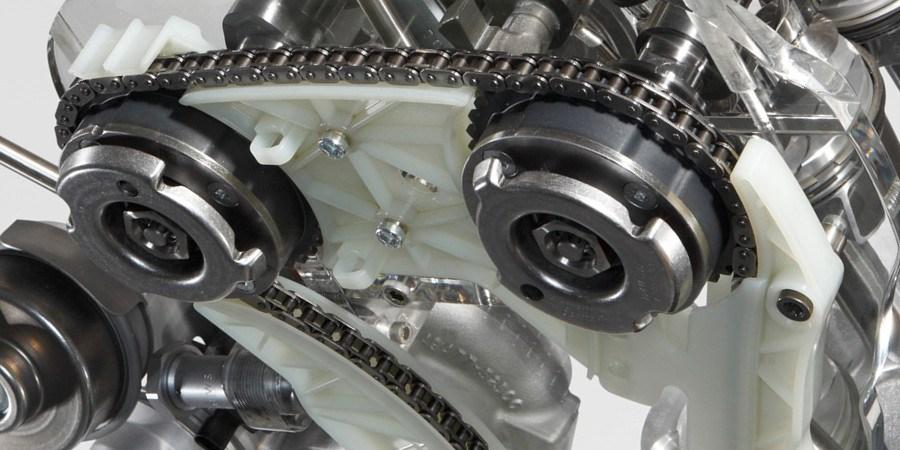 Причины замены цепи ГРМ в BMW N20