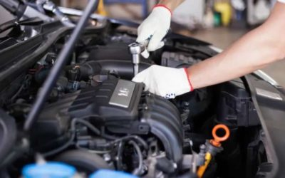 Car Engine Maintenance: When and What To Do