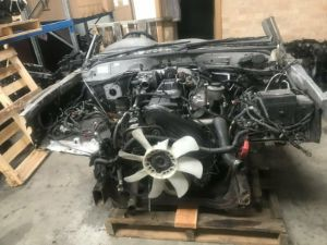 1HD FTE engine for sale