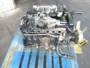 1JZGE engine for sale