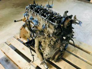 1KD-FTV engine for sale