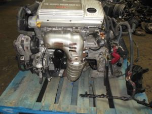 1MZ engine for sale