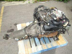 1UZFE engine
