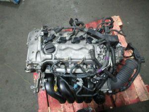 2ZR-FE toyota engine