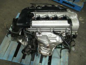 2ZZ-GE toyota engine