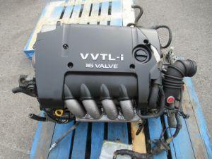 2ZZ toyota engine