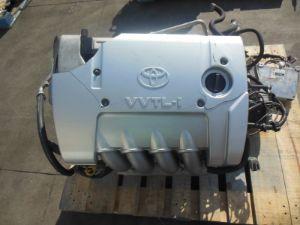 2zzGe toyota engine