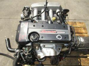 3SGE toyota engine
