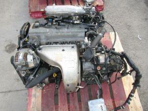 5SFE Toyota Engine