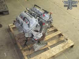 Jaguar S Type 3.0 V6 PERTOL engine