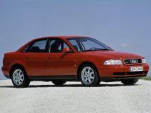 Audi A4 1994 engine, sedan, 1st generation, B5