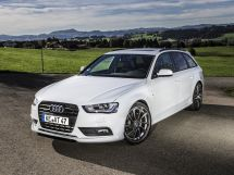 Engine Audi A4 restyling 2011, station wagon, 4th generation, B8