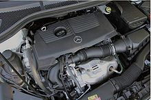 Find Used Mercedes M270 Engines For Sale