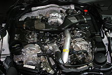 Find Used Mercedes OM642 Engines For Sale