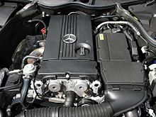 Find Used Mercedes M 271 Engines For Sale