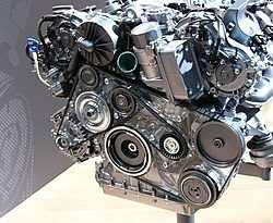 Find Used Mercedes M273 Engines For Sale