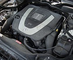 Find Used Mercedes M272 Engines For Sale