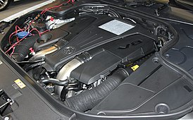 Find Used Mercedes M278 Engines For Sale
