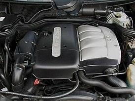Find Used Mercedes OM611 Engines For Sale