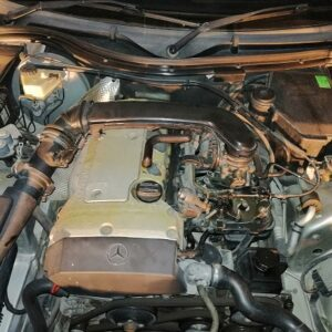 Find Used Mercedes M111 Engines For Sale