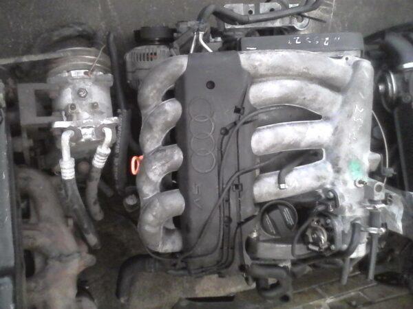 Audi A4 1.8 AGN Engine