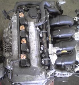 Toyota Camry 2.4 (2AZ) engine