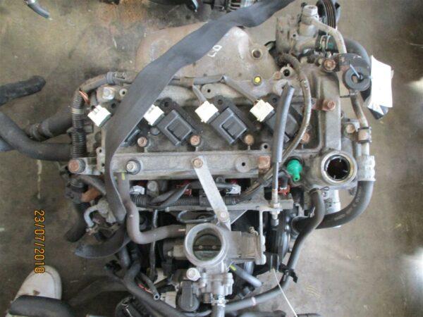 Toyota Avanza 1.3 K3 Engine
