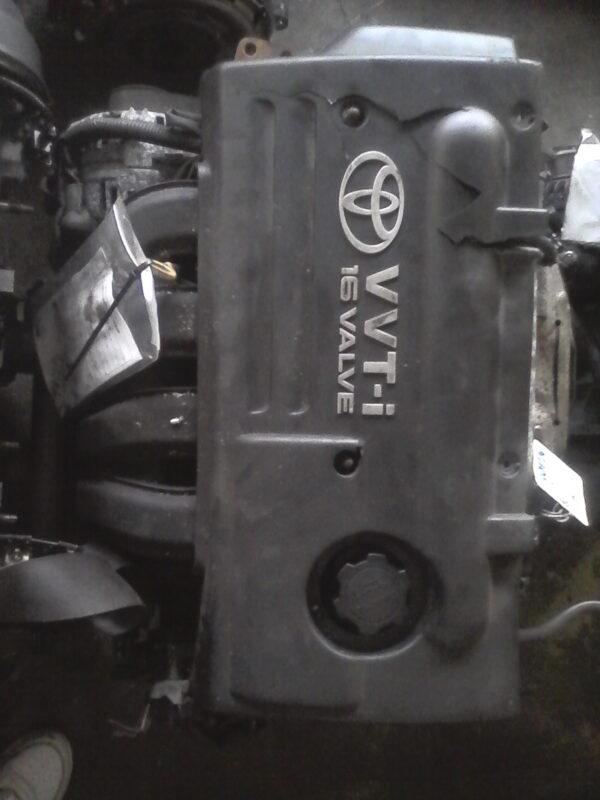 Toyota Corrolla 1.6 16v engine