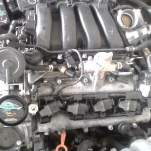 Audi A4 B5 1.8 AGN Engine