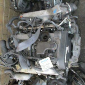 Toyota Corrolla 1.6 4AF Engine