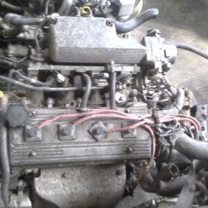 Toyota Corolla 1.6 4afe engine