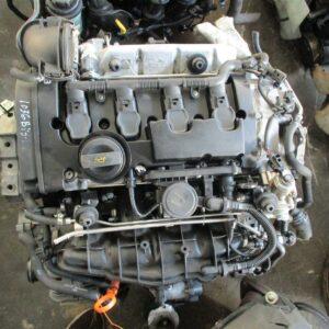Audi A3 2.0TFSI BWA Engine