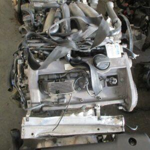 Audi A4 1.8 ADR Engine