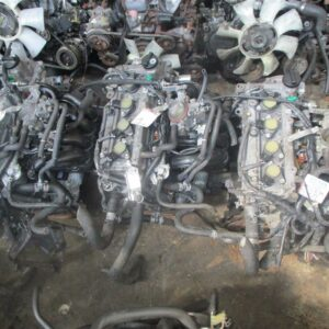 1.3 Toyota Avanza K3 engine