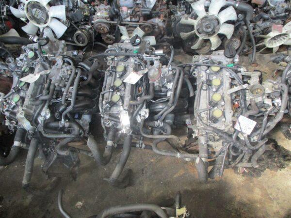 1.3 Toyota Avanza K3 engine