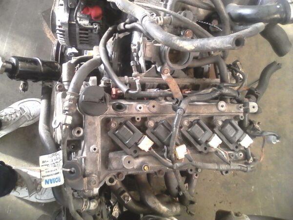 Toyota Avanza 1.3 (K3) Engine