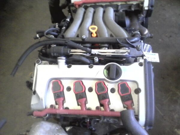 Audi 2.0 A4 Alt Engine