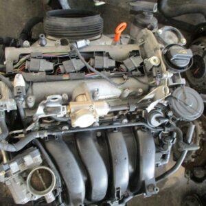 Audi A3 2.0FSi BLY / BLR / BLX Engine