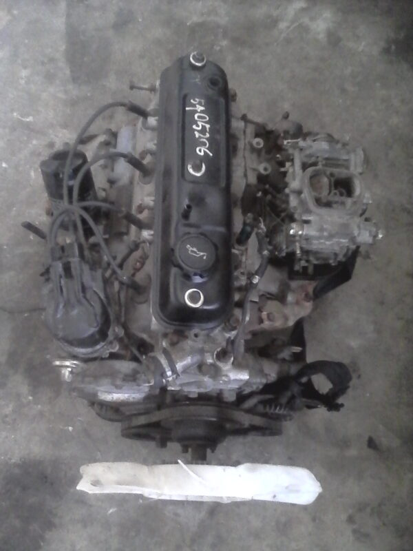 Toyota 2.0 3Y engine